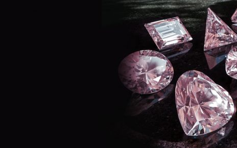 Why Pink Diamonds Are Investor's Best Friend?